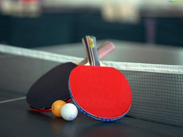 Прошел чемпионат Коминтерновского района по настольному теннису
